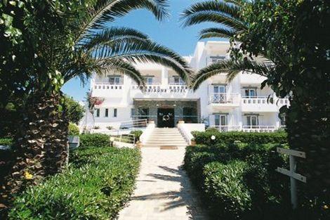 Look Voyages Crète