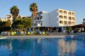 Vacances Heraklion: Hôtel Oceanis