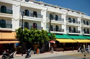Crète-Heraklion, Hôtel Pela Maria