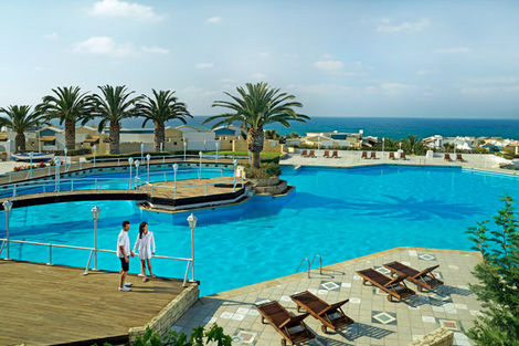 Aldemar Knossos Royal 5* - HERAKLION - GRÈCE