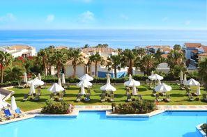 Crète - Heraklion, Hôtel Aldemar Royal Mare 5*
