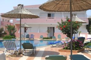 Vacances Hersonissos: Hôtel Anthoula Village