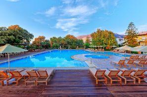 Crète - Heraklion, Hôtel Apollonia Beach Resort And Spa 5*