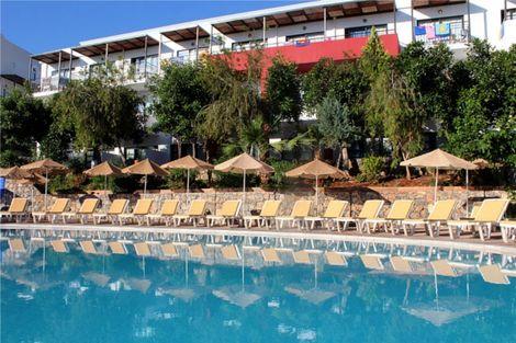 Hôtel Arminda 4* - HERAKLION - GRÈCE