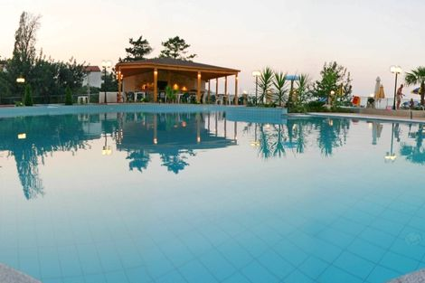 Asterias Village Resort 4* - HERAKLION - GRÈCE