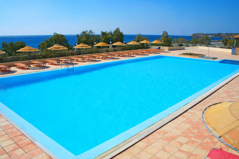 Cherry Village  3* - HERAKLION - GRÈCE
