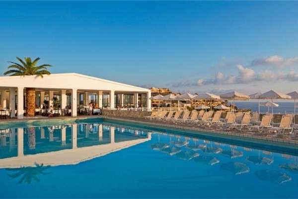 Hôtel Club Heliades Peninsula Resort & Spa 4*