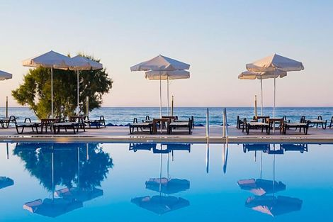 Hôtel Club Heliades Pilot Beach Resort 5*