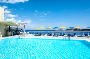 Vacances Agios Nikolaos: Hôtel Coral Beach