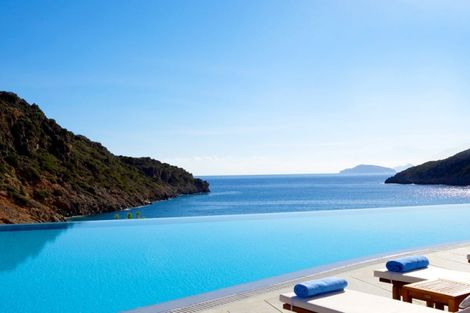 Daios Cove Resort 5* - HERAKLION - GRÈCE