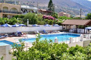Vacances Hersonissos: Hôtel Dimitra