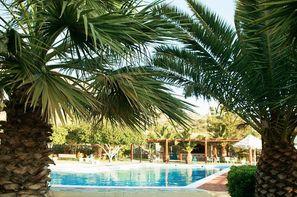 Crète - Heraklion, Hôtel Elounda Palm 3*
