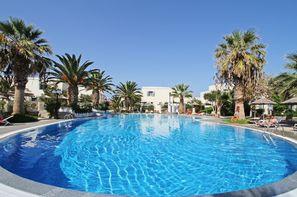 Crète - Heraklion, Hôtel Europa Beach