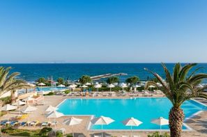 Vacances Anissaras: Hôtel Framissima Zorbas Village & Aqua Park