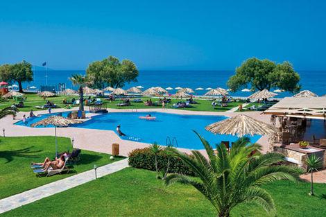Top of Travel Crète