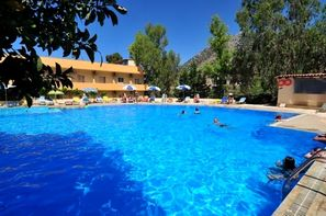 Crète - Heraklion, Club Héliades Attali Village 3*