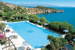 Crète - Heraklion, Club Héliades Istron Bay 4* sup