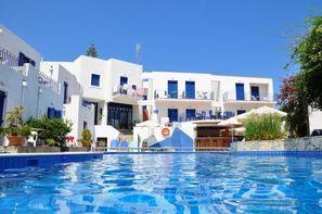 Vacances Heraklion: Hôtel Kirki Village