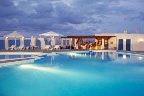 Knossos Beach 4* - HERAKLION - GRÈCE