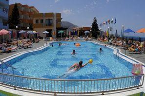 Crète-Heraklion,Hôtel Koni Village 3*