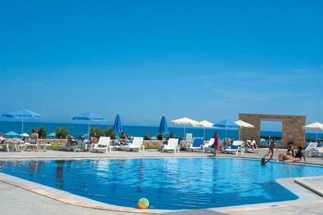 Kosta Mare Palace And Spa 4* - HERAKLION - GRÈCE