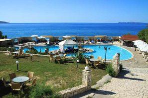 Crète-Heraklion,Hôtel Lassion Golden Bay 3*