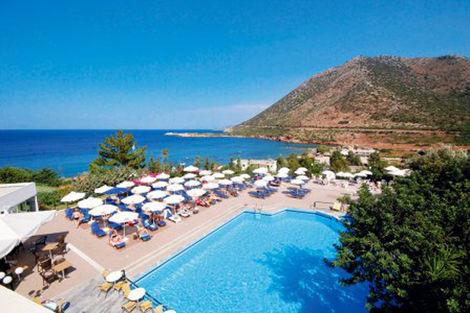 Sejour Crète