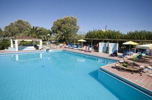 Vacances Heraklion: Club Lookea Santa Marina
