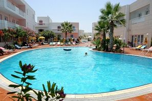 Crète-Heraklion,Club Magda 4*