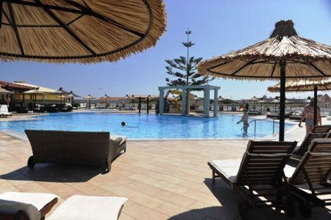 Hôtel Marmara Golden Star 4* - HERAKLION - GRÈCE