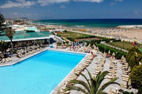 Hôtel Marmara Marina Beach 4* - HERAKLION - GRÈCE