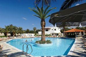 Crète - Heraklion, Club Marmara Marina Beach
