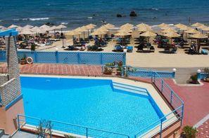 Crète - Heraklion, Hôtel Metropole Sea
