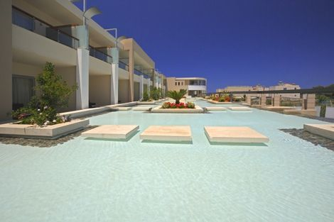 Minoa Palace Resort et Spa  5* - HERAKLION - GRÈCE