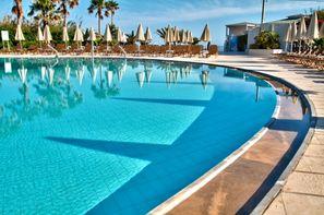 Crète-Heraklion,Hôtel Minos Mare 4*