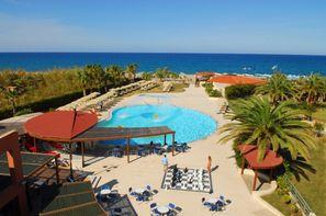 Crète-Heraklion, Hôtel Minos Mare