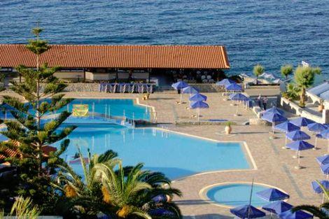 Hôtel Nana Beach 4* sup - HERAKLION - GRÈCE