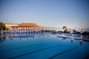 Crète - Heraklion, Club Olé Aquis Arina Sand