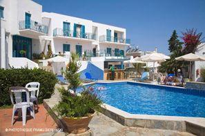 Crète-Heraklion,Hôtel Prix sympa Kirki Village 3*