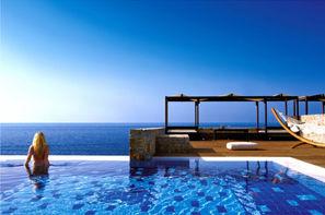 Crète-Heraklion,Hôtel Radisson Blu Beach Resort 5*