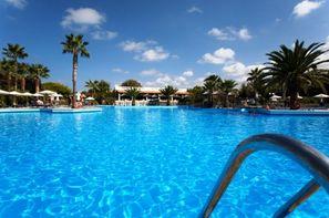 Crète - Heraklion, Hôtel Rithymna Beach