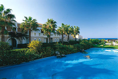 Royal Mare Village 5* - HERAKLION - GRÈCE