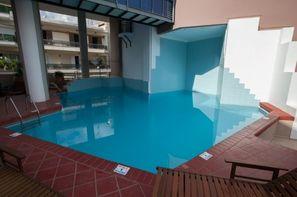 Vacances Heraklion: Hôtel Santa Marina