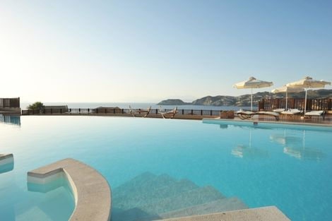 Sea Side Resort & Spa 5* - HERAKLION - GRÈCE