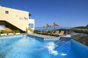 Vacances Sissi: Hôtel Sissi Bay Hôtel et Spa.