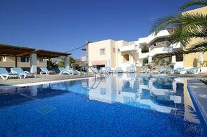 Crète-Heraklion, Hôtel Sissi Bay Hôtel et Spa