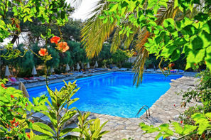 Crète-Heraklion, Hôtel Sitia Beach