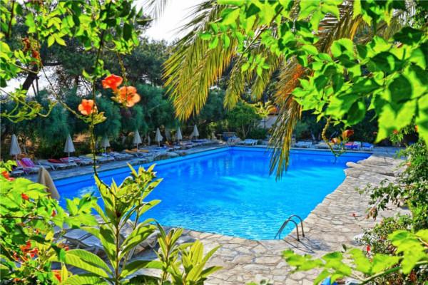 piscine - Sitia Beach