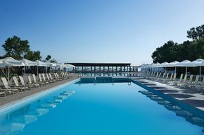 Vacances Amoudara: Hôtel Splashworld Atlantica Akti Zeus