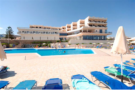 Themis Beach 3* - HERAKLION - GRÈCE